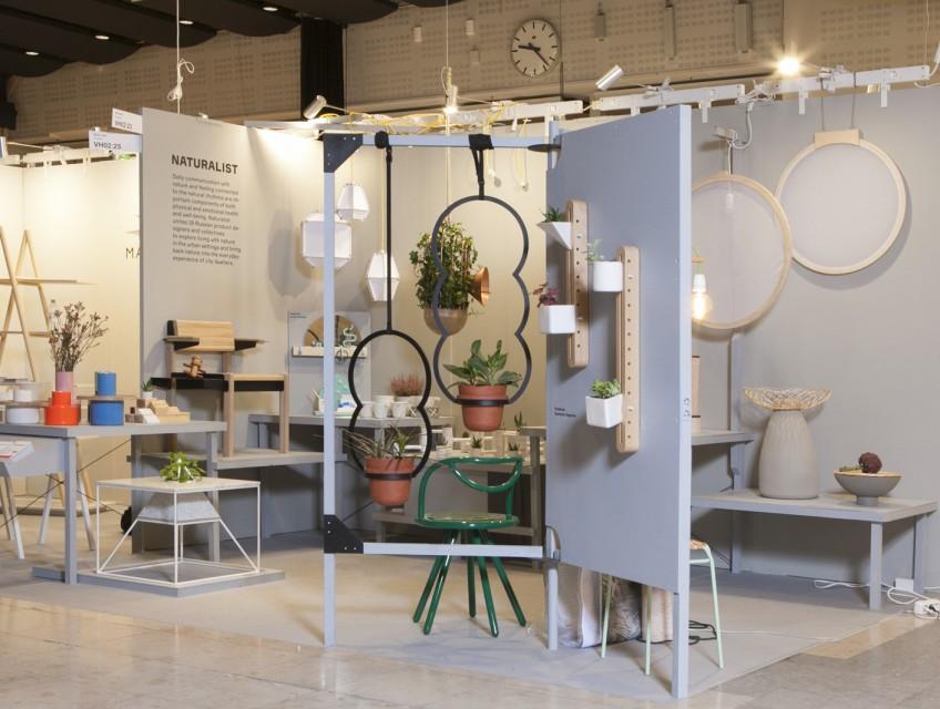 Superfolk A Stockholm Furniture Fair : Stockholm furniture light fair anastasiya koshcheeva